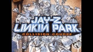 Linkin Park feat. Jay-Z-  Jigga What/ Faint
