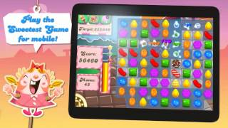Candy Crush Saga YouTube video