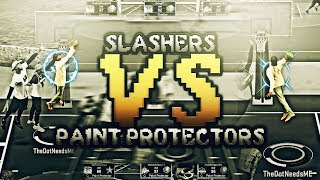 We took the NBA 2K17 dunk contest to another level. Slashers faceoff vs. Paint Protectors!LINKS TO EVERYONE'S CHANNELS: Swante: https://www.youtube.com/watch?v=V-iE384HDIgWaffleman: https://www.youtube.com/watch?v=OZx0RmBVqcMLavine: https://www.youtube.com/watch?v=fMEvx5_Uf9g► SUBSCRIBE: http://goo.gl/s8cskJ► TWITTER: https://twitter.com/CallMeAgent00► SNAPCHAT: dinmuktarBeats Produced by: Pablo Beats, Markezi Producer, Ross Budgen, Whitesand