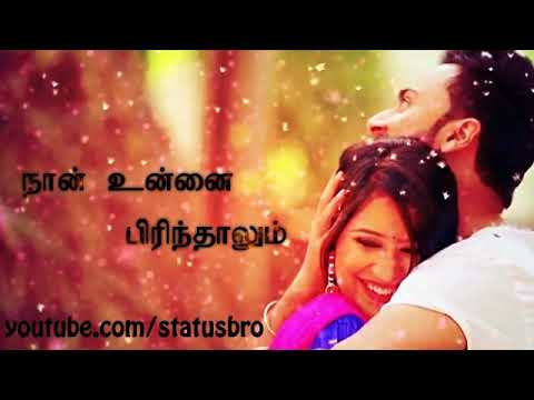Video Naan unnai pirinthalum download in MP3, 3GP, MP4, WEBM, AVI, FLV January 2017