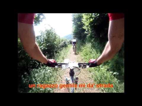 Valleogra MTB Race 2012 – Marathon on GOPRO HD
