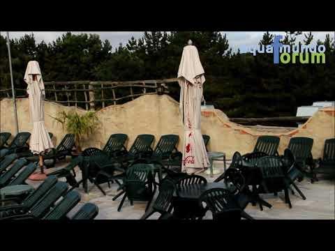 Aqua Mundo View Center Parcs De Vossemeren 2013