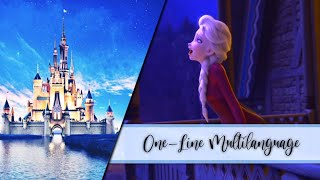 Video Frozen 2 - Into The Unknown | One-Line Multilanguage (Subs+Trans) download in MP3, 3GP, MP4, WEBM, AVI, FLV January 2017