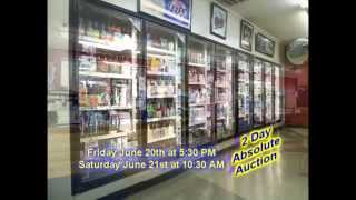 Lancaster Agency Auction on June 20 and 21