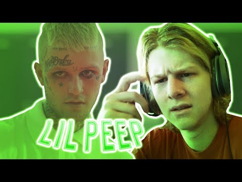 Video Lil Peep - Awful Things ft. Lil Tracy (Official Video) REACTION!! download in MP3, 3GP, MP4, WEBM, AVI, FLV January 2017