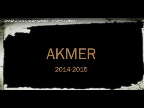 AKMER Sinevizyon (2014-2015)