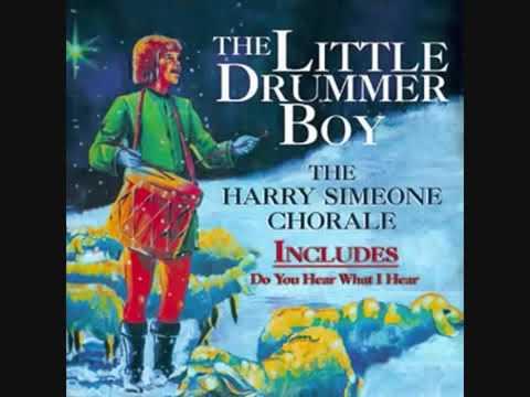 The Little Drummer Boy Perfect Version