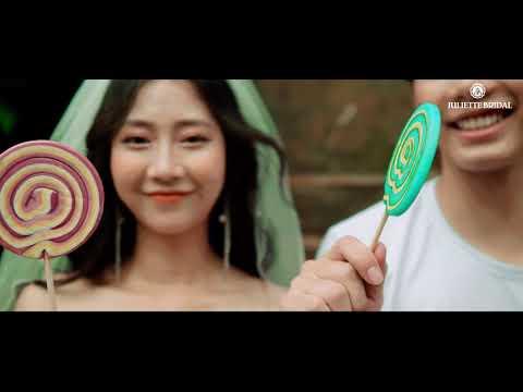 JULIETTE BRIDAL - MY LOVE