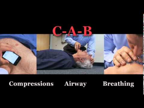 Video of ZOLL PocketCPR
