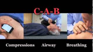 ZOLL PocketCPR YouTube video