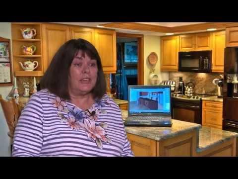 New Kitchen 3D Drawing Testimonial