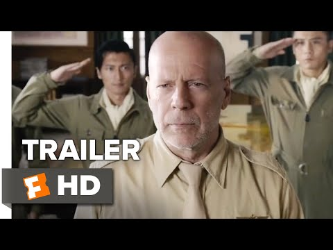 Air Strike Trailer #1 (2018) | Movieclips Indie