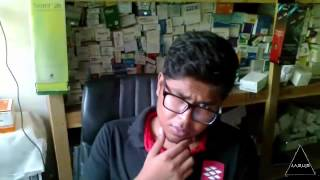 This is our second vine. Hope u will enjoy it. Watch, like and subscribe please.