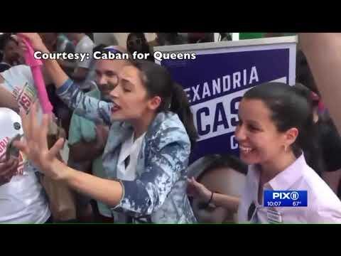 Thousands attend Queens Pride celebrating LGBTQ community