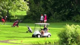 Rochester Girls Golf Highlights