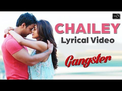 Download Chailey Lyrical Video | Gangster | গ্যাংস্টার | Yash | Mimi | Birsa Dasgupta | Arindom | 2016 HD Mp4 3GP Video and MP3