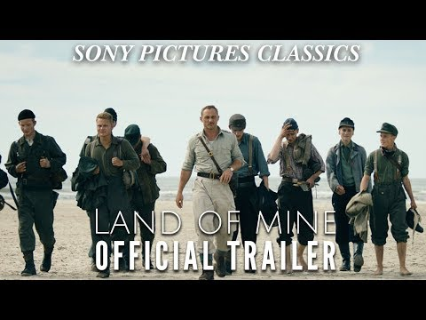 LAND OF MINE (2016) Official HD Trailer