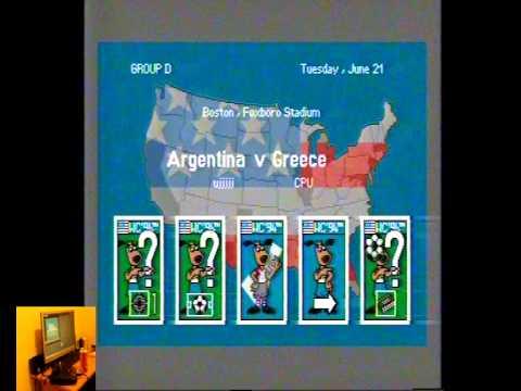 world cup usa '94 sega cd rom