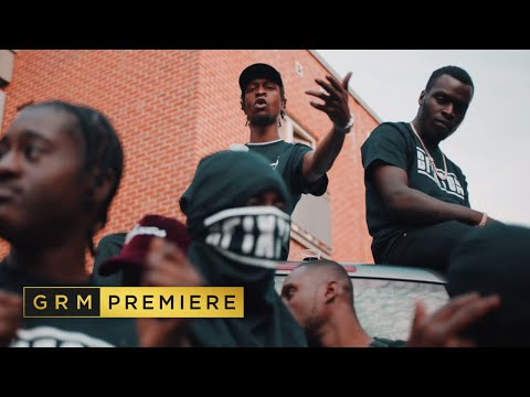 Sneakbo X M Dargg – Shut Up [Music Video] | GRM Daily