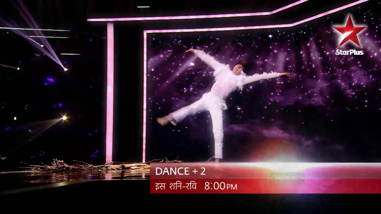 Dance+ 2 | Tanay's Meaningful Dance