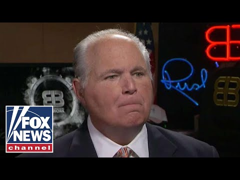 Limbaugh Warns Against The Radical Left On 'hannity'