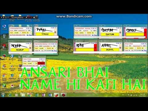 IRCTC TATKAL TICKET BOOKING SOFTWARE ANSARI BHAI:  IRCTC TATKAL TICKET BOOKING SOFTWARE LENE KE LIYE WHATSAPP CHAT KARE WHATSAPP NUMBER 7322060334