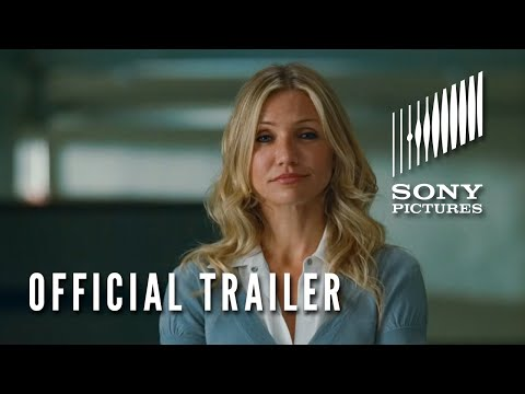 BAD TEACHER - Official Trailer