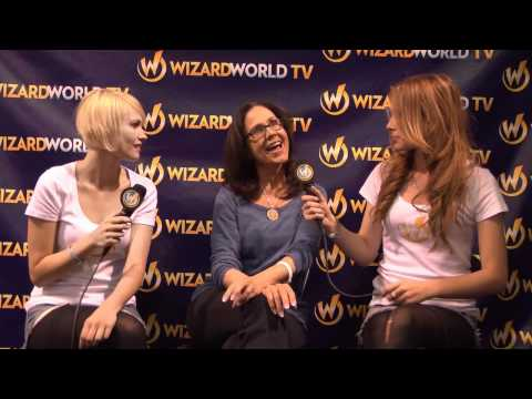 Wizard World TV Chicago Con VIP Pass Giveaway!