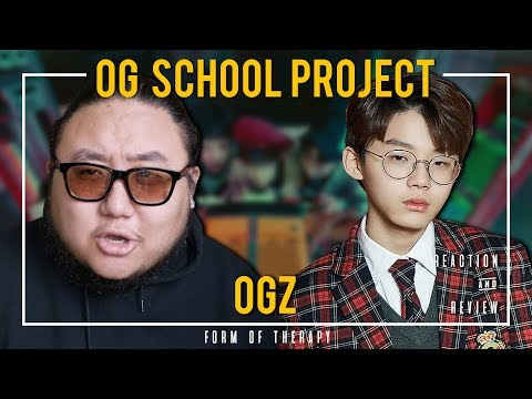 Video Producer Reacts to JOWOOCHAN x PARKHYUNJIN x ACHILLO