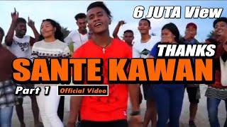 Video Blasta Rap Family SANTE KAWAN 2018 MP3, 3GP, MP4, WEBM, AVI, FLV Oktober 2018