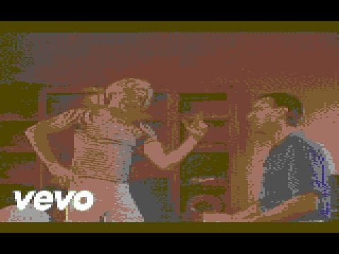 Buski - Downunderland ( Chiptune ) (видео)