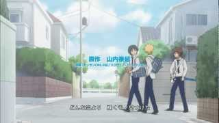 Nonton Daily lives of highschool boys [Opening] Film Subtitle Indonesia Streaming Movie Download