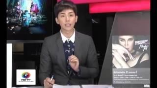 EFM On TV 14 March 2014 - Thai Talk Show