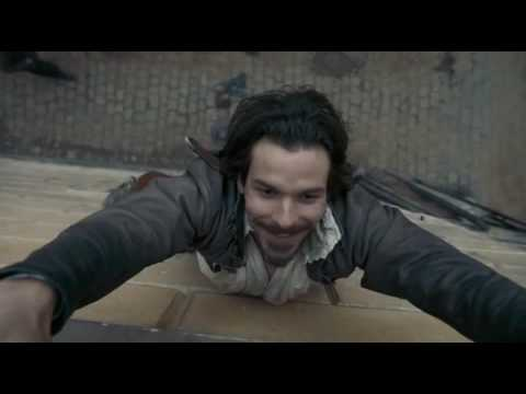 THE MUSKETEERS S01 E 1