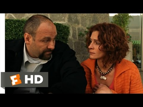 The Mexican (6/9) Movie CLIP - The Point When Enough is Enough (2001) HD