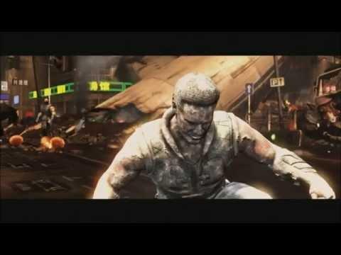 Mortal Kombat X'ten 2 yeni video!