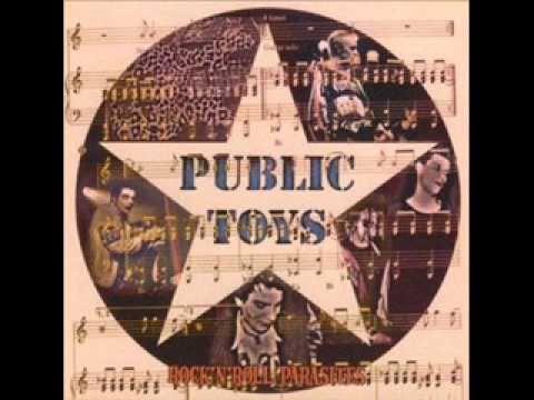 Public Toys - Juliette
