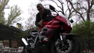 9. 2011 ATK GT250R Review