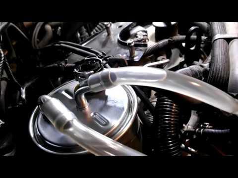 Двигатель nissan pathfinder r51, советы ремонта