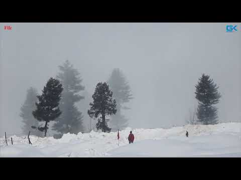 Avalanches hit Army posts on LoC, five soldiers missing