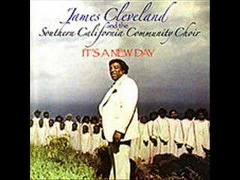 God Is - Rev. James Cleveland