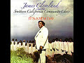 Rev. James Cleveland and the Southern California Community Choir.