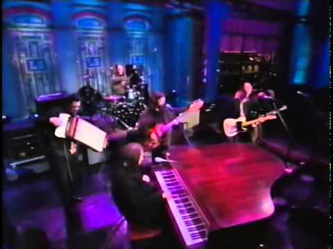 Counting Crows: A Long December (1997, late night USTV)