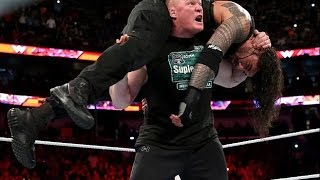 Nonton WWE Monday Night RAW January 11th, 2016 : BW Wrestling Insiders : Roman Reigns Brock Lesnar Film Subtitle Indonesia Streaming Movie Download