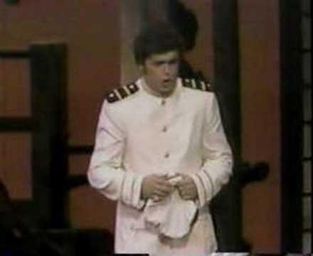 Peter Dvorsky - Madama Butterfly (Puccini) - Addio, fiorito asil