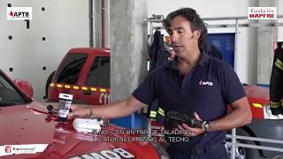 ¿Cómo instalar un detector de incendio?