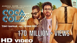 Video Coca Cola Tu - Tony Kakkar ft. Young Desi | RE-UPLOADED AFTER 170 MILLION VIEWS MP3, 3GP, MP4, WEBM, AVI, FLV Oktober 2018