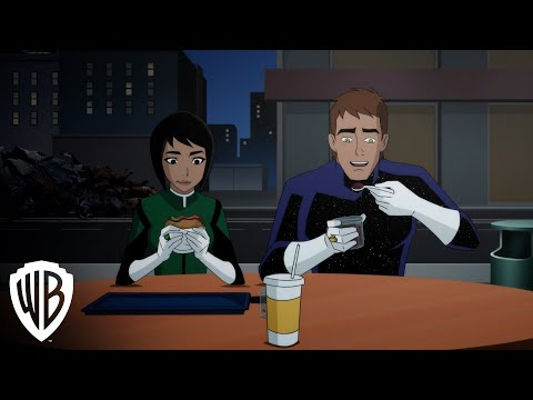 """Justice League vs. The Fatal Five   """"Everyone Knows The Limelight"""" Clip   Warner Bros. Entertainment"""