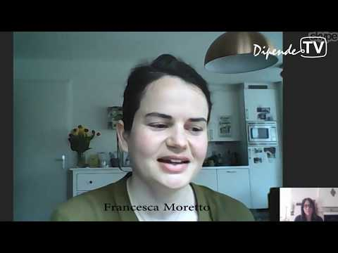 Brain Gain: la desenzanese Francesca Moretto e la vita in OlandaBrain Gain: la desenzanese Francesca Moretto e la vita in Olanda<media:title />