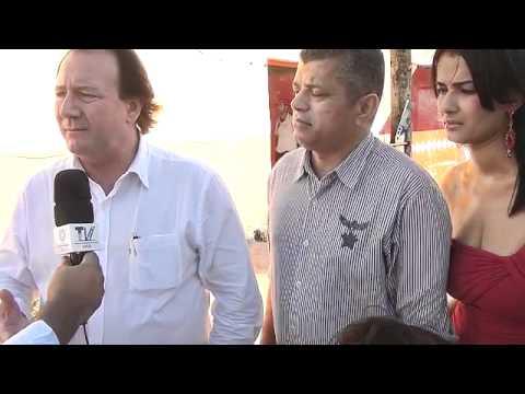 Friboi hipoteca apoio a Junio PH, pré-candidato em Vila Propício